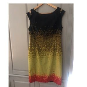 Karen Millen Dress-Like New